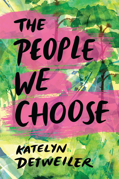 The People We Choose