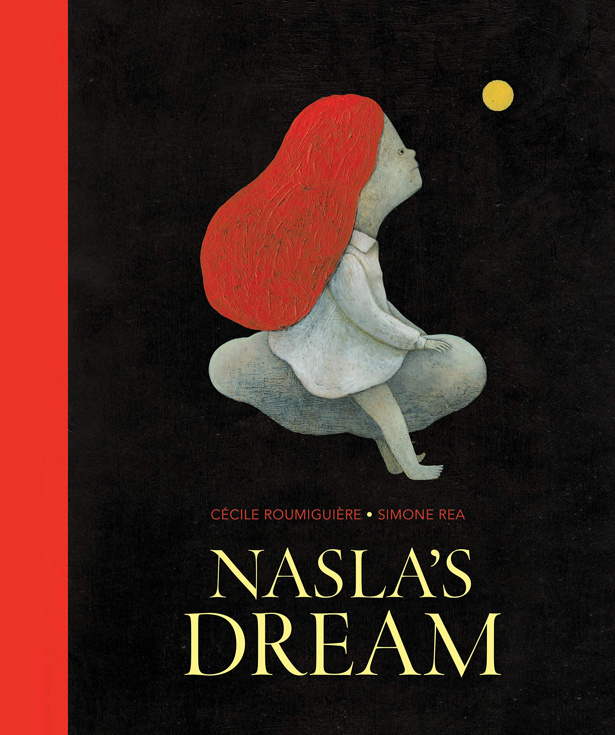 Nasla's Dream