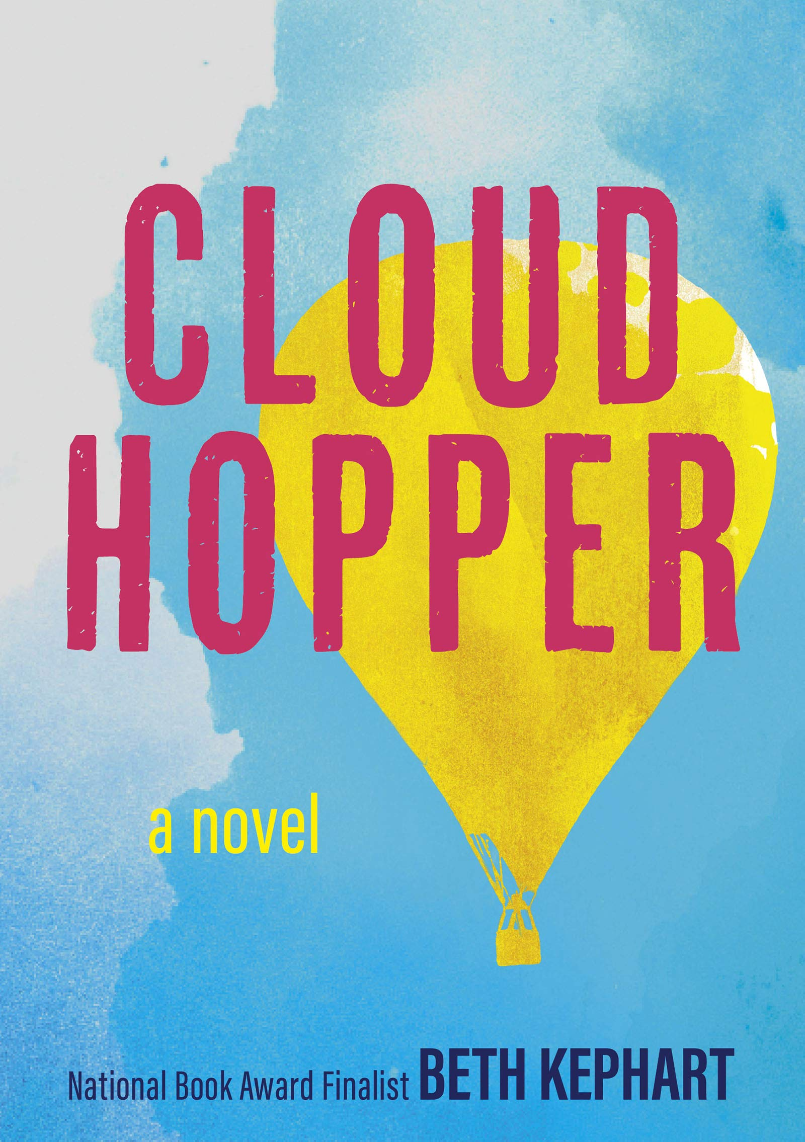 Cloud Hopper