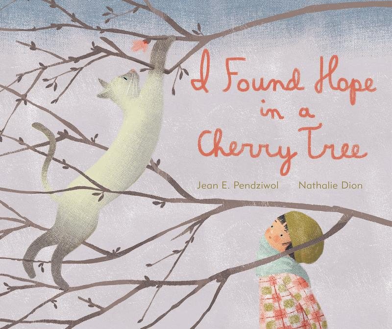 I Found Hope in a Cherry Tree