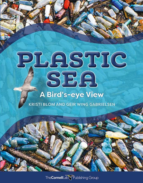Plastic Sea: A Bird's-Eye View