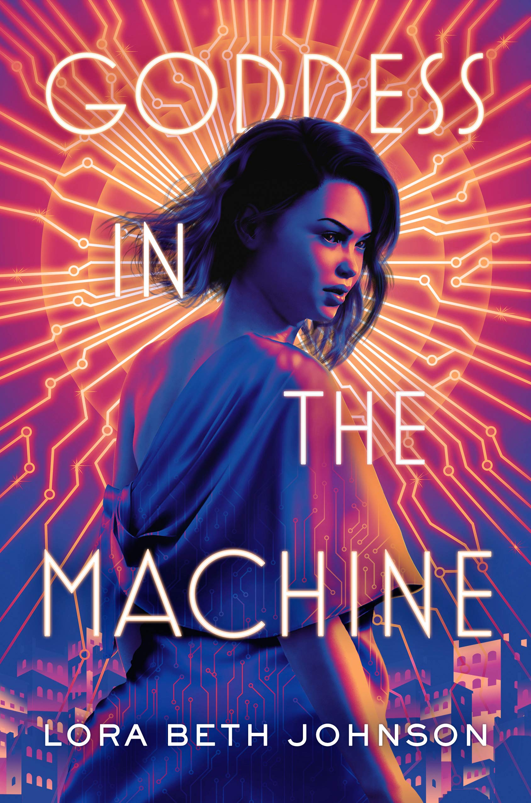 Goddess in the ­Machine
