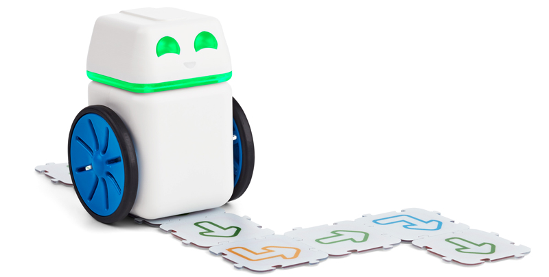 Introduce Little Ones to Coding, Screen-Free, with KUBO | Tech Review
