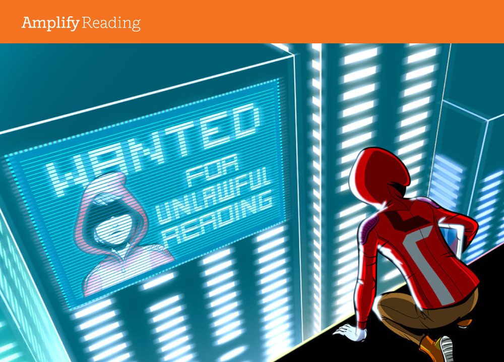 Hone Literacy Skills with Amplify Reading