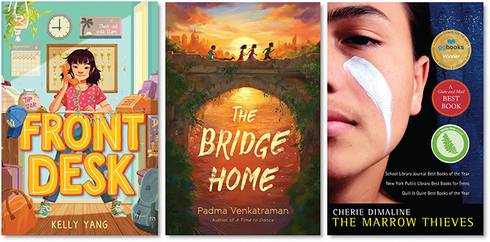 Global Read Aloud Books Announced