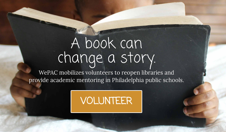 Born of School Library Closures, West Philadelphia Alliance For Children Wins Innovations in Reading Prize