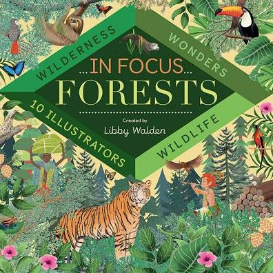 A Walk in the Woods | New Books for Young Readers
