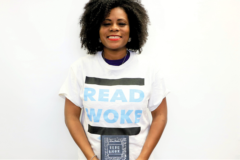 Stay Woke from Home with these Books, Resources, and Articles | Read Woke