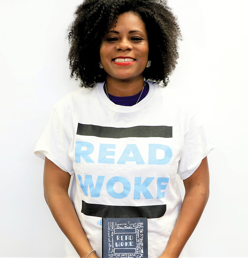 2020 School Librarian of the Year Cicely Lewis Signs Book Deal with Lerner Books