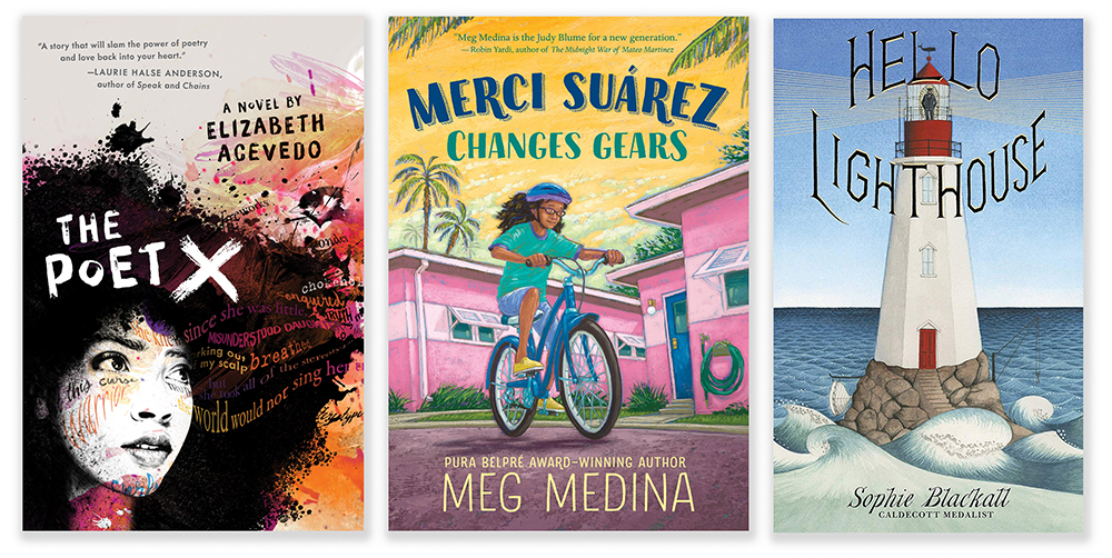 Diversity, Debate, and the Magic of Books: A Look at the 2019 Youth Media Awards