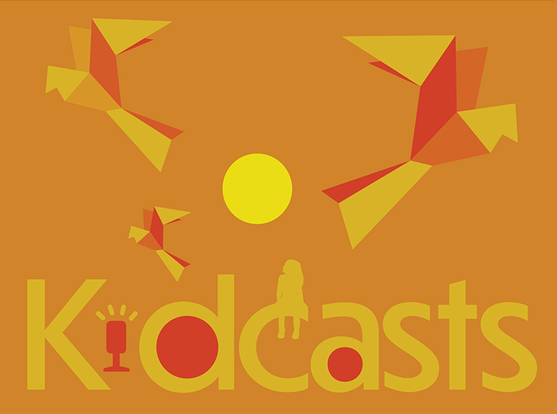8 Podcasts To Jumpstart Arts & Crafts | Kidcasts