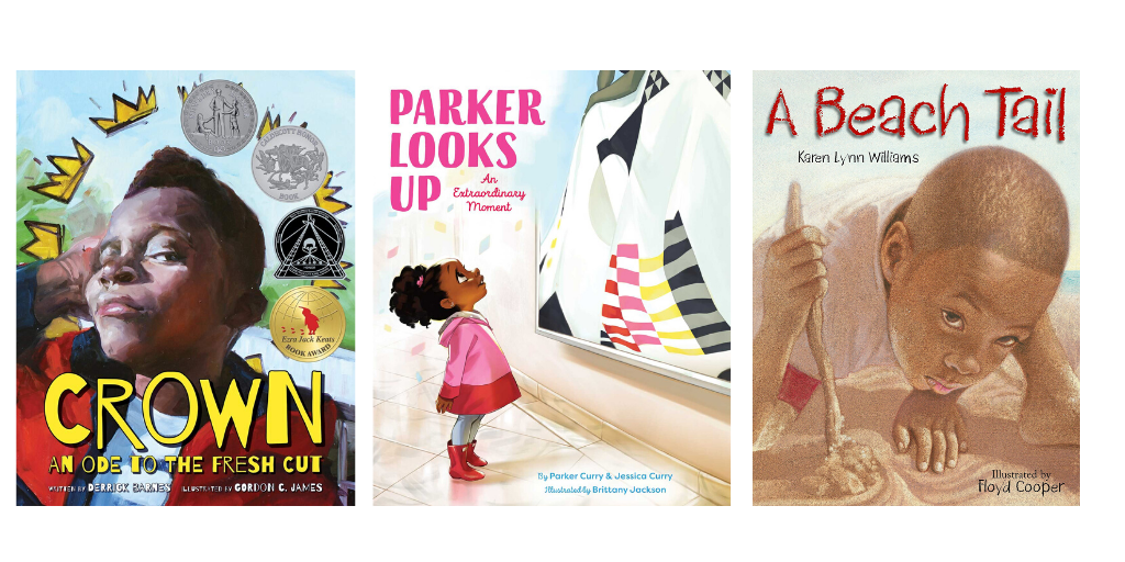 37 Picture Books That Celebrate #BlackJoy | Summer Reading 2020