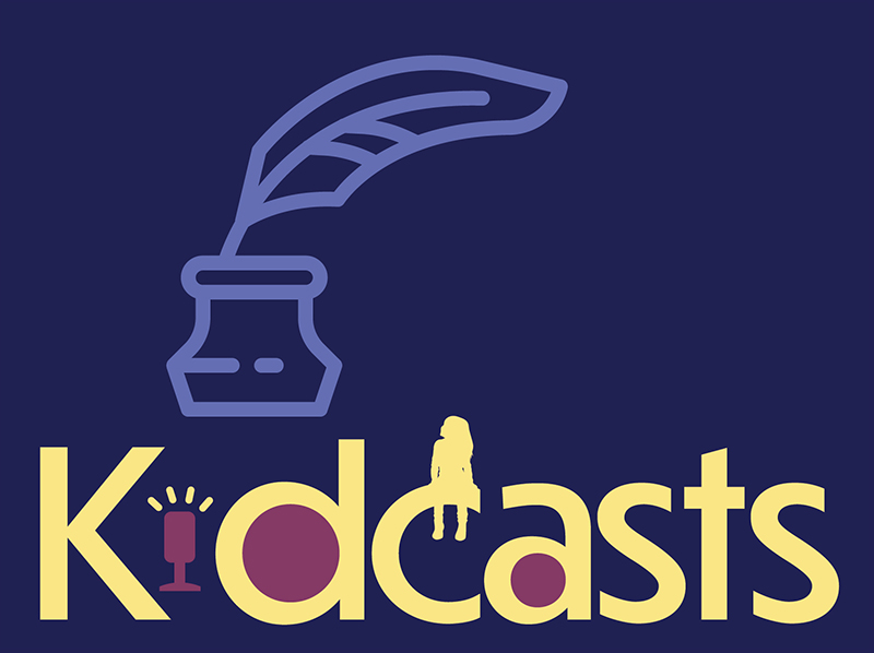8 Podcasts To Inspire Summertime Writing | Kidcasts