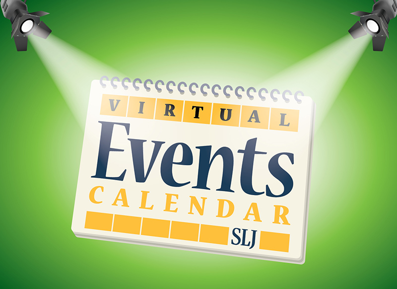 Virtual Events Calendar | Deadline: Jason Reynolds in the Schools, MLK Events for the Family, News Literacy Week, More