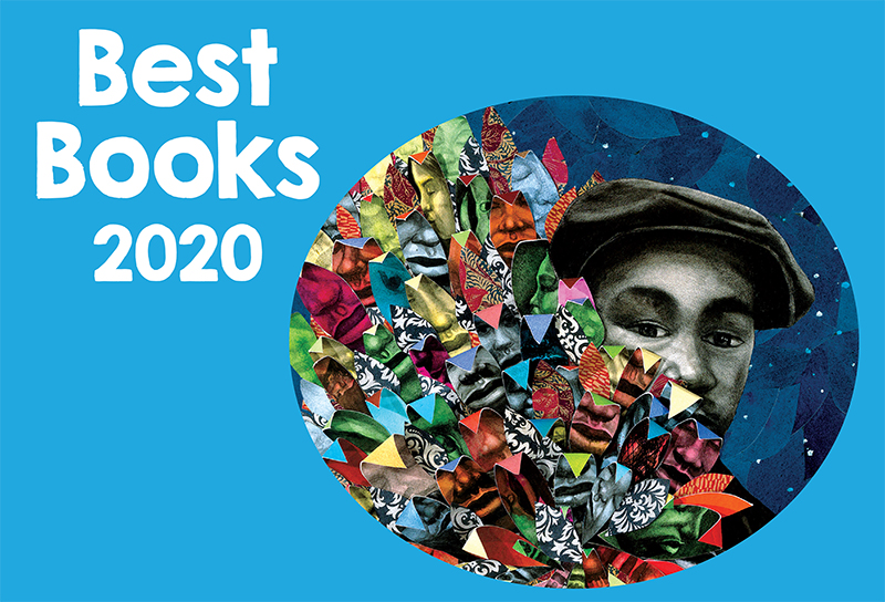 SLJ Announces Best Books 2020