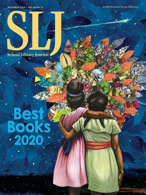 Best Books 2020 | School Library Journal