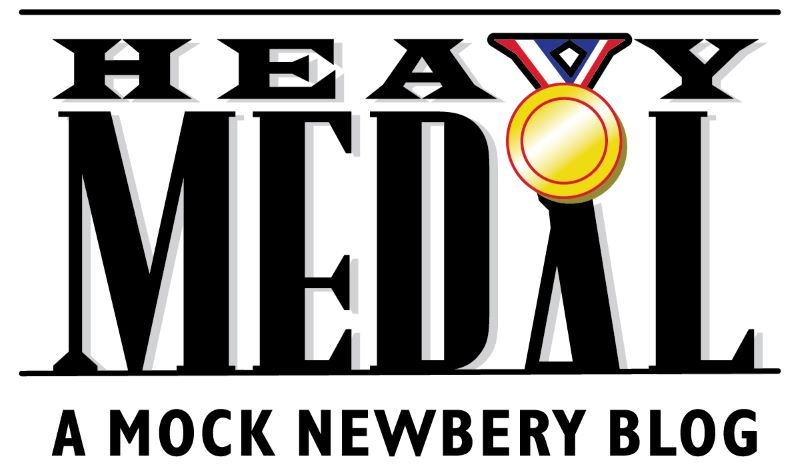 """Heavy Medal"" Goes Live! Join the Mock Newbery Committee Via Zoom."
