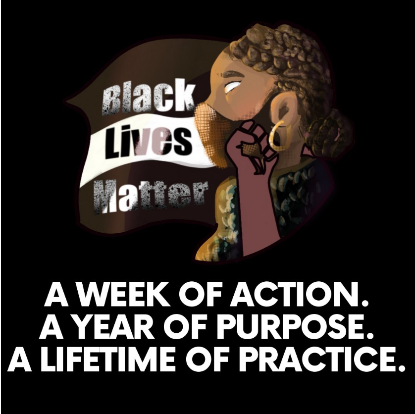 Black Lives Matter at School Week of Action 2021