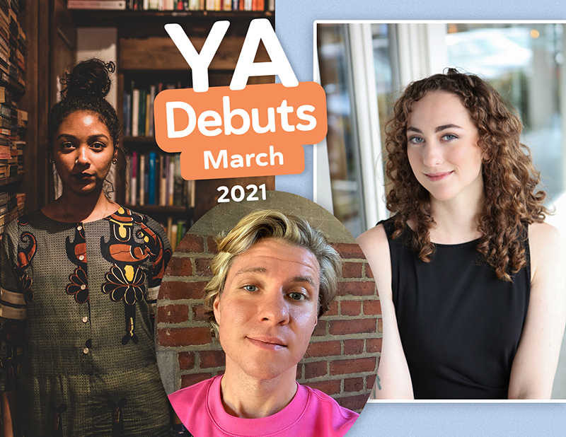 Three YA Authors on Yearnings, Obsessions, and Hopes