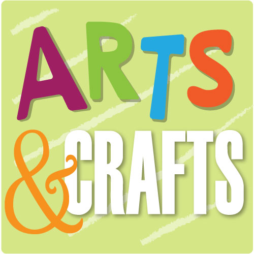 Creative Challenges & Awesome Activities | Arts & Crafts Series Nonfiction