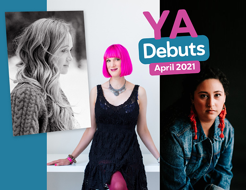 Mining the Personal: Three YA Authors Write Truth in Their Debut Novels