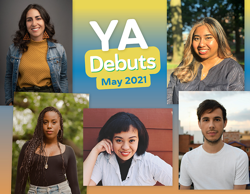 Five Debut YA Authors Make Readers Feel Something