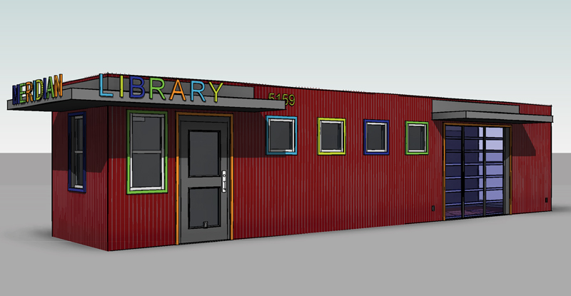 Meet the Tiny Library | Editorial