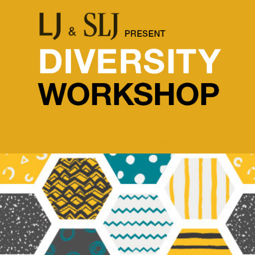 SLJ Diversity Workshop To Be Presented at Scholastic Reading Summits