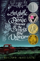 Aristotle and Dante book cover