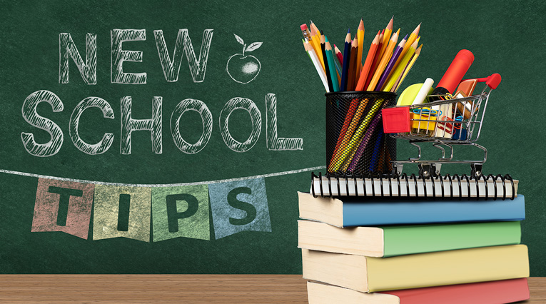 Starting at a New School? Here Are Five Essential Tips