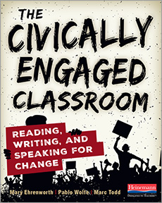 Helping Educators Develop Engaged Citizens in the Classroom