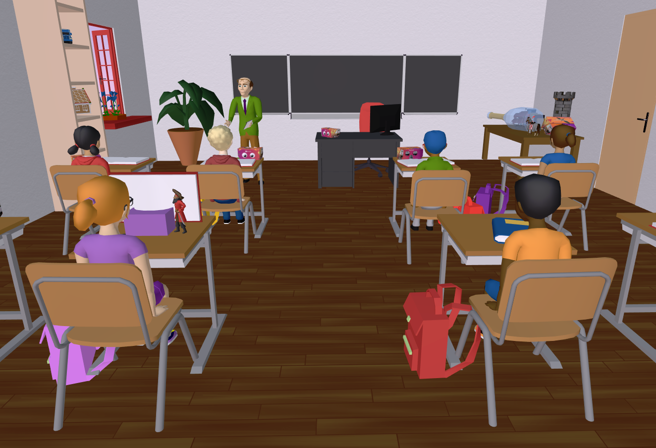 CoSpaces Edu Offers Powerful Mixed Reality Platform for the Classroom | Tech Review