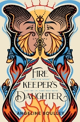 Firekeeper's Daughter cover