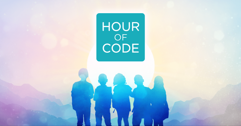 15 Resources for Teaching Hour of Code Online in December