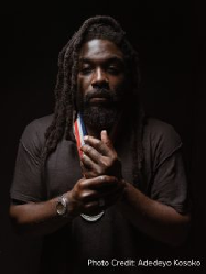 Every Child a Reader Bringing Jason Reynolds to Schools