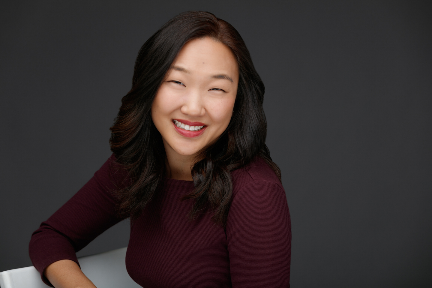 Jessica Kim Gets Funny and Talks Family in