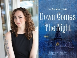 Allison Saft Down Comes the Night