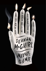 Middlegame cover