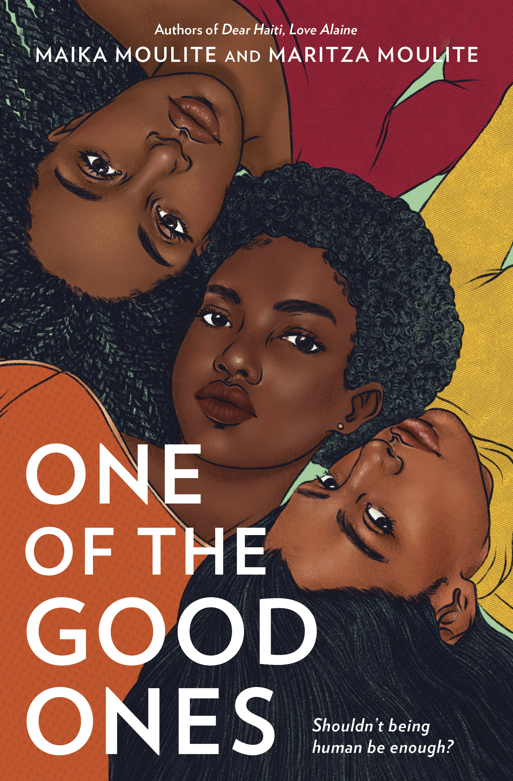A Journey for Racial Justice in <i>One of the Good Ones</i>