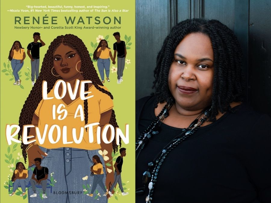 Great Joy and Self-Love: Renée Watson on