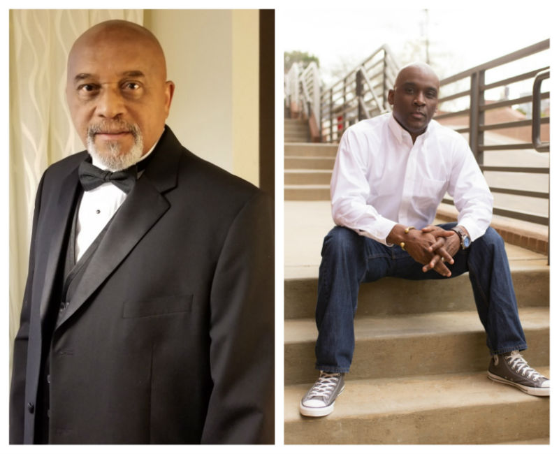 Olympic Gold Medalist and Protester Tommie Smith Partners With Derrick Barnes on New Graphic Memoir