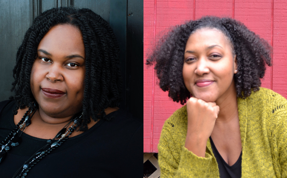 Finding the Vision for <i>Some Places</i> | A Conversation Between Renée Watson & Shadra Strickland